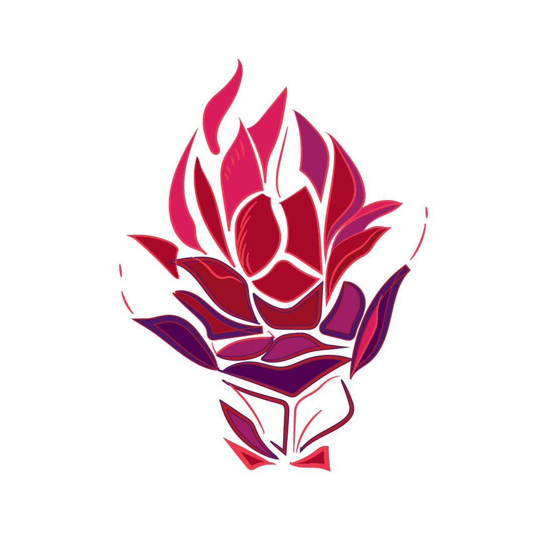 Ginger flower png. The meaning behind name