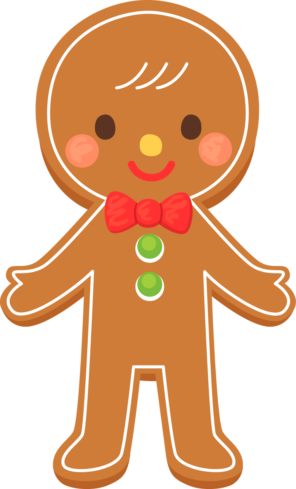 Free cliparts download clip. Dojo clipart gingerbread vector free stock