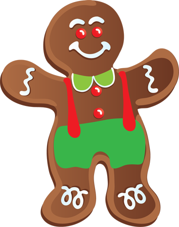 Holiday cookie . Baking clipart cooking word banner royalty free library