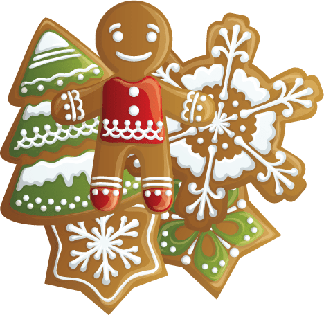 Oven clipart cookie. Holiday recipes from the