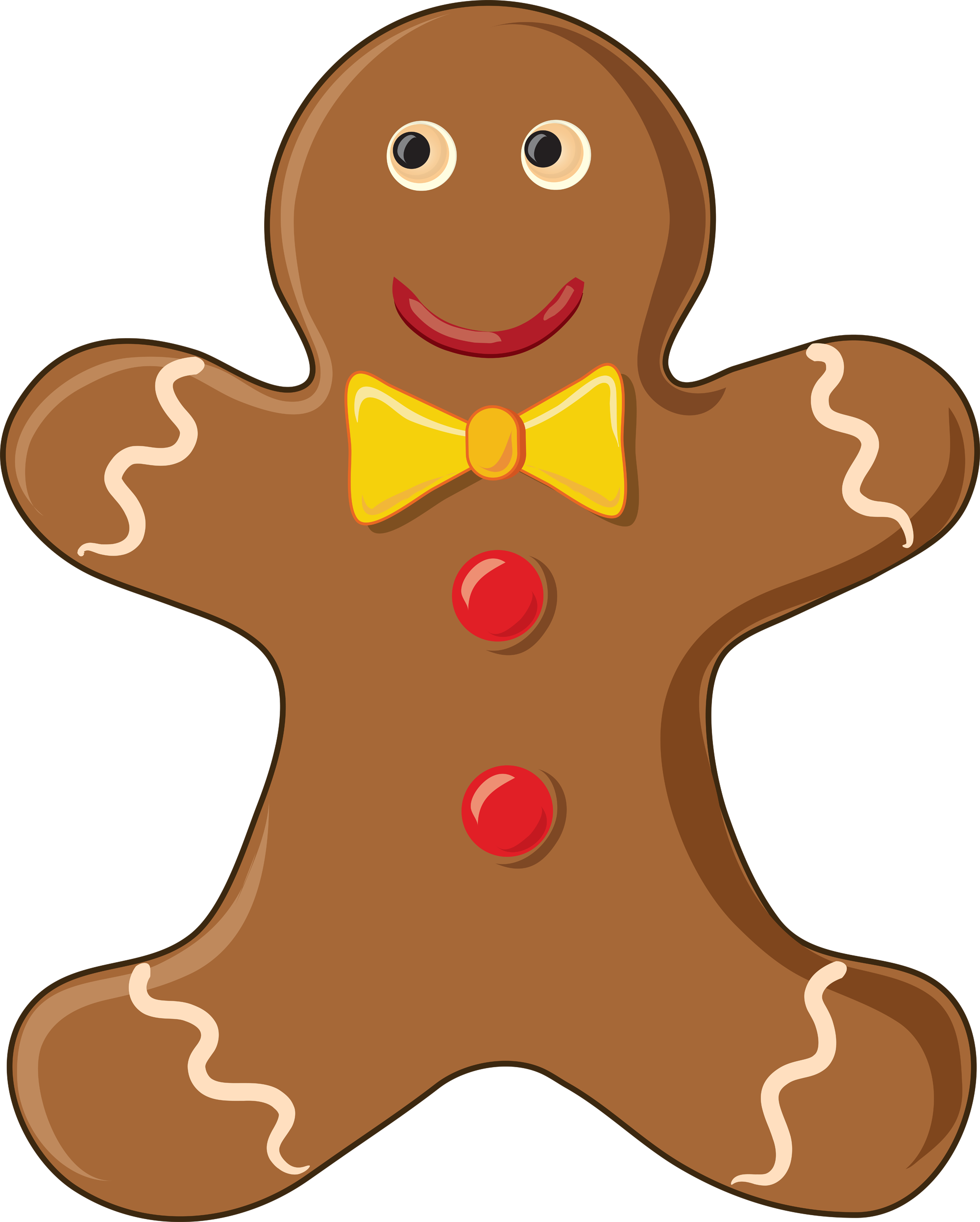 Kd drawing gingerbread man. Free ginger bread pictures