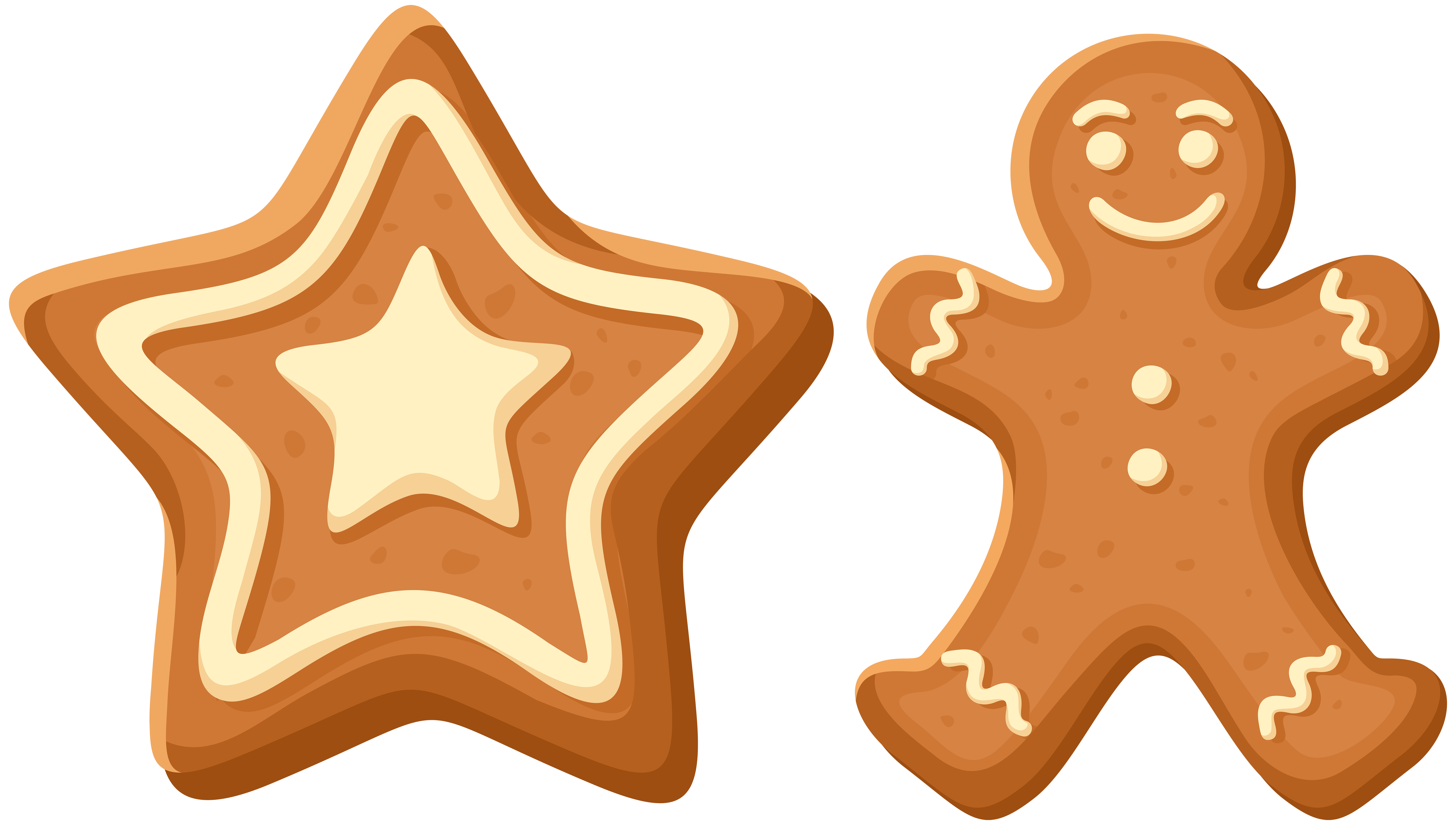 cookie clipart fall