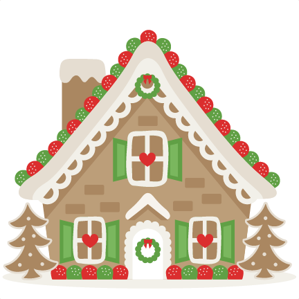 gingerbread svg