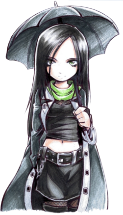 Gir drawing goth. Anime gothic princess google