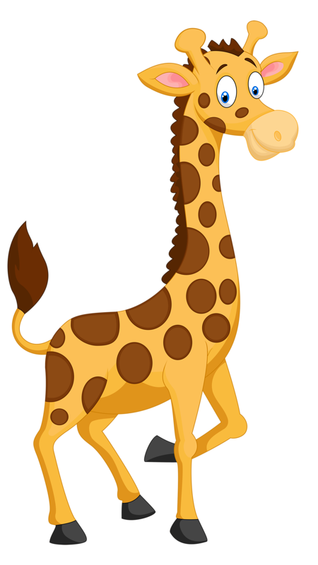 Giraffe clip art png. Pinterest and animal