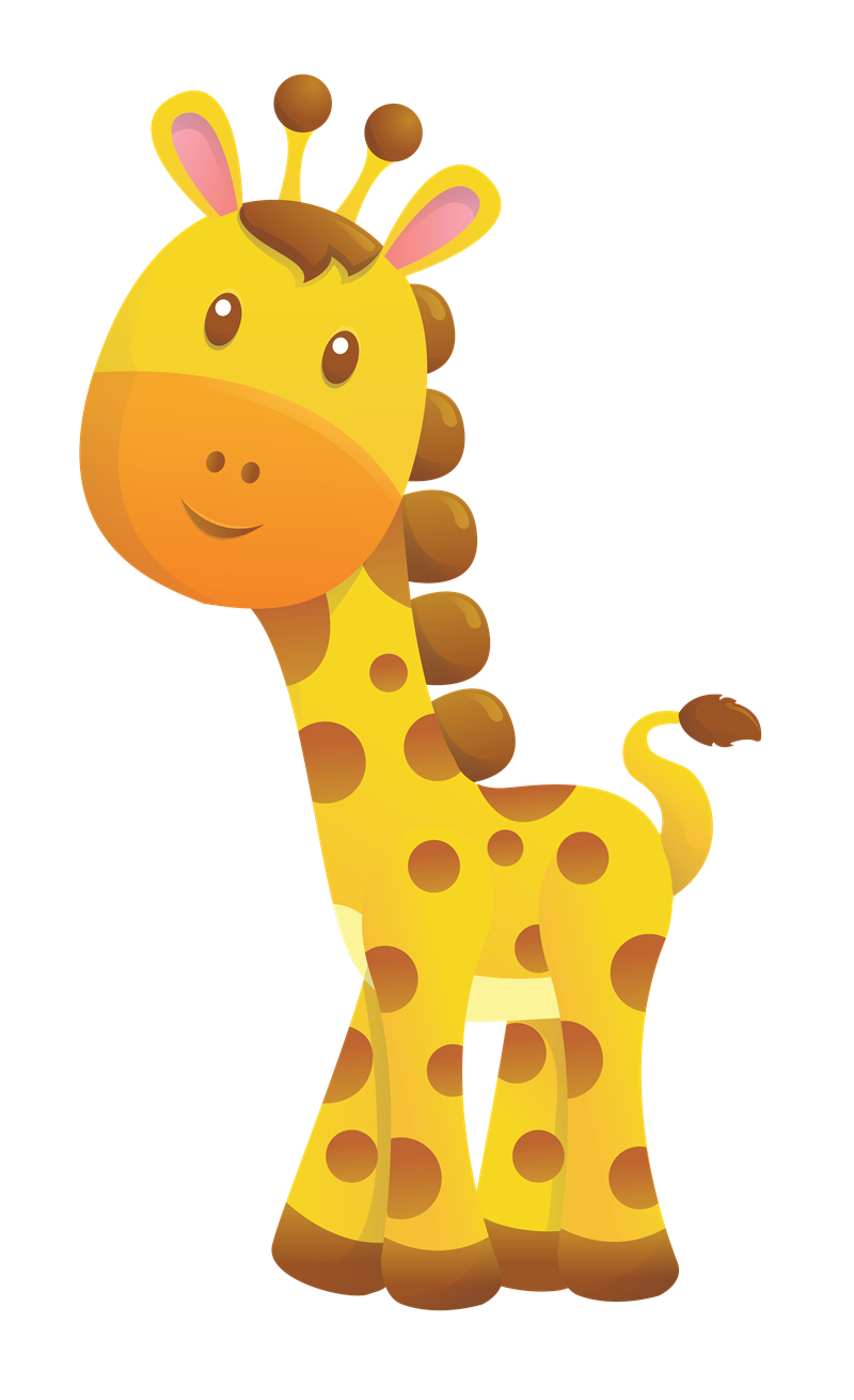 Giraffe clip art png. Free to use public
