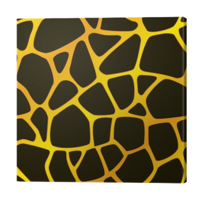 Giraffe print png. Gold canvas pixers we