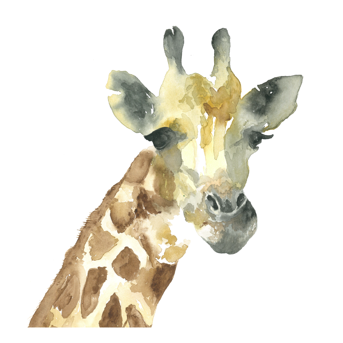 Giraffe print png. Jeremy the leah s