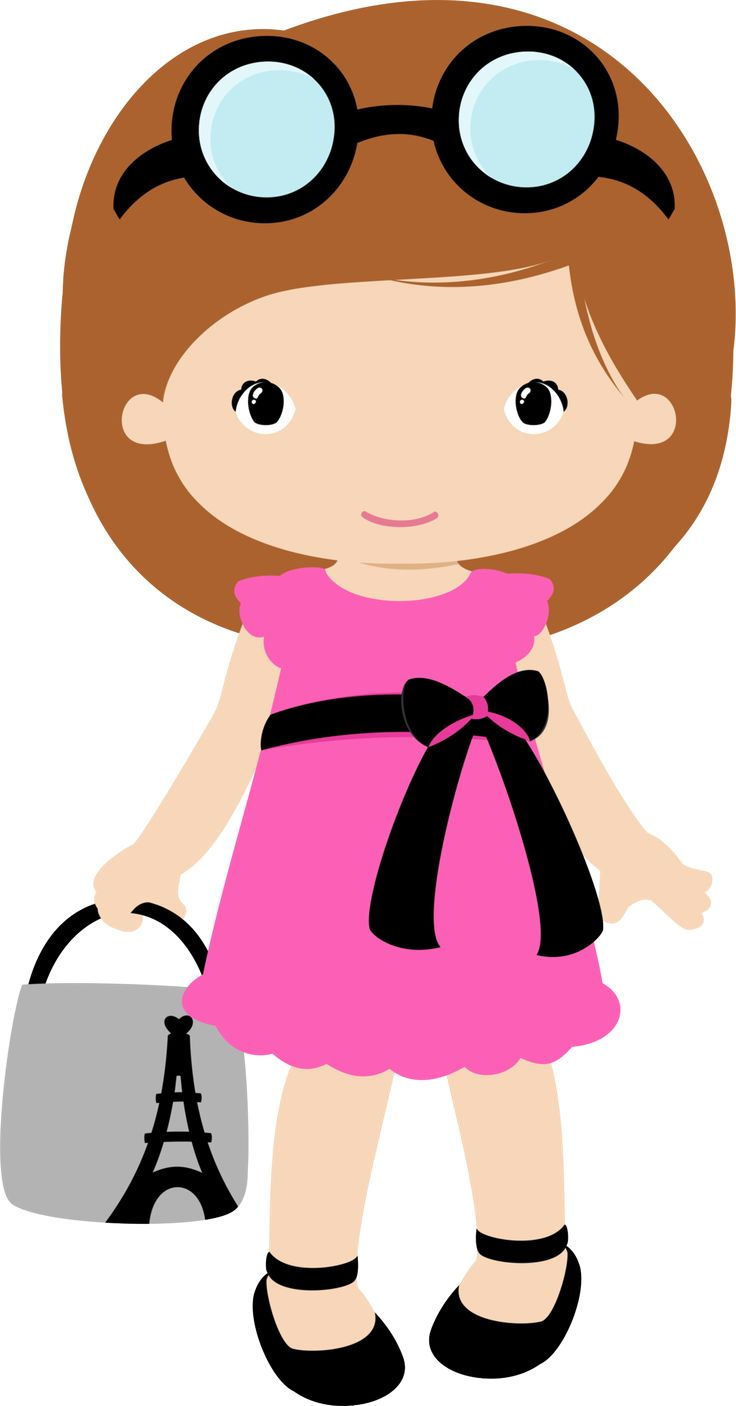 Girl clipart. Best big images