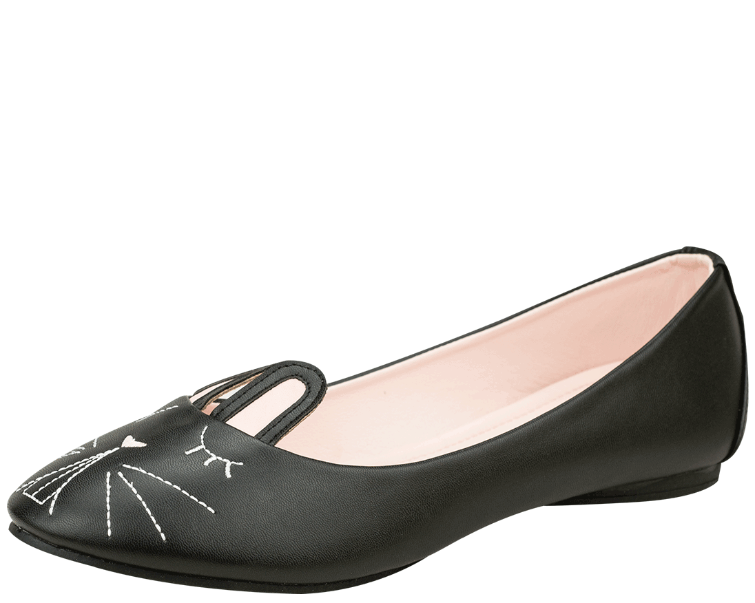 Girl dance shoe png. Flat shoes transparent images