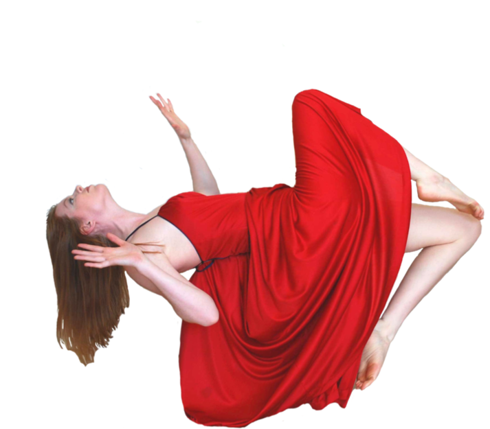 Girl falling png. Download flying woman image