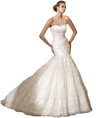 Girl in wedding dress png. Bride images free download