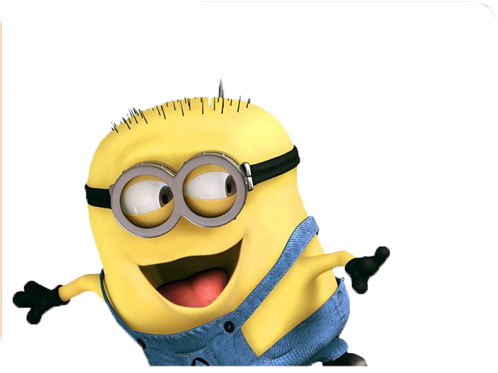 Despicable me minion png. By costaria on deviantart