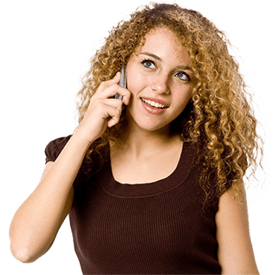 Girl on phone png. Party transparent stickpng woman