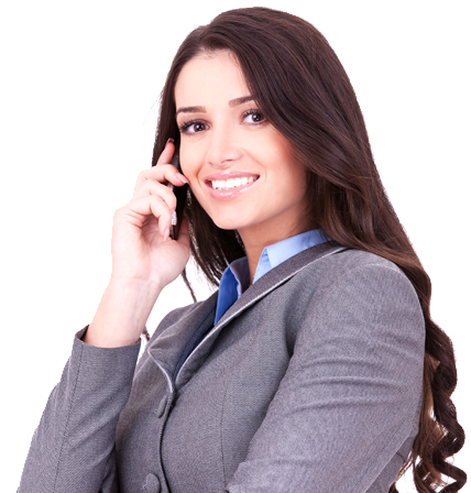 Girl on phone png. Woman speaking transparent images