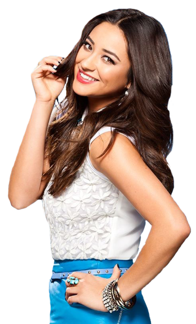 shay transparent emily fields