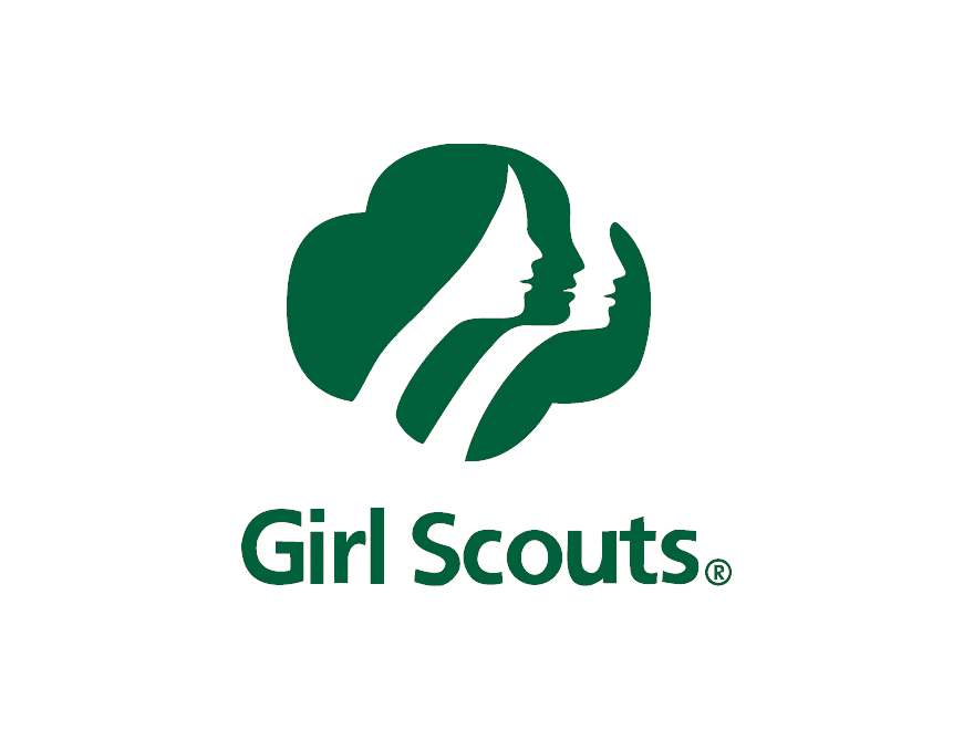 Girl scout logo png. Scouts of the usa