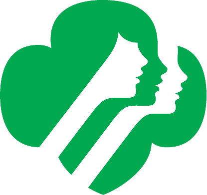 Girl scout trefoil png. Gsusa profiles fun pinterest
