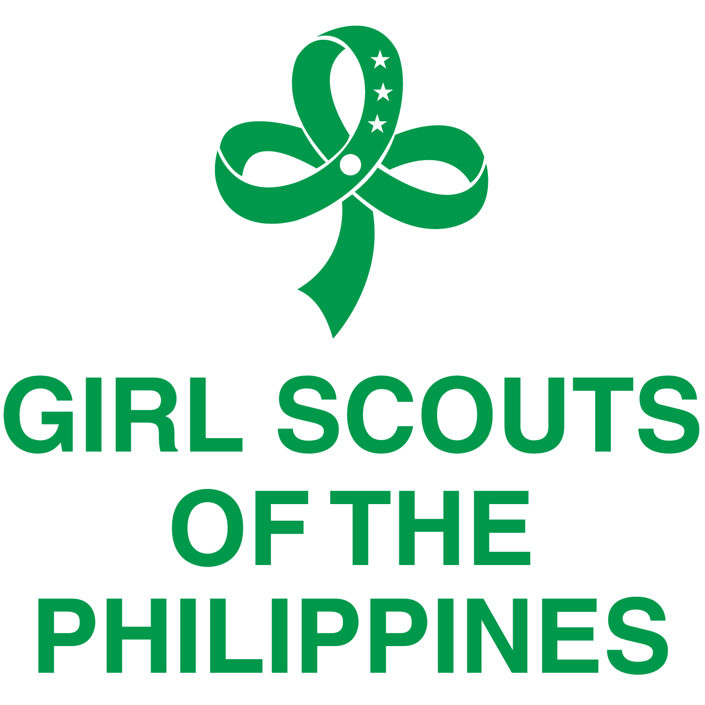 Girl Scouts Logo Transparent & PNG Clipart Free Download - YA-webdesign