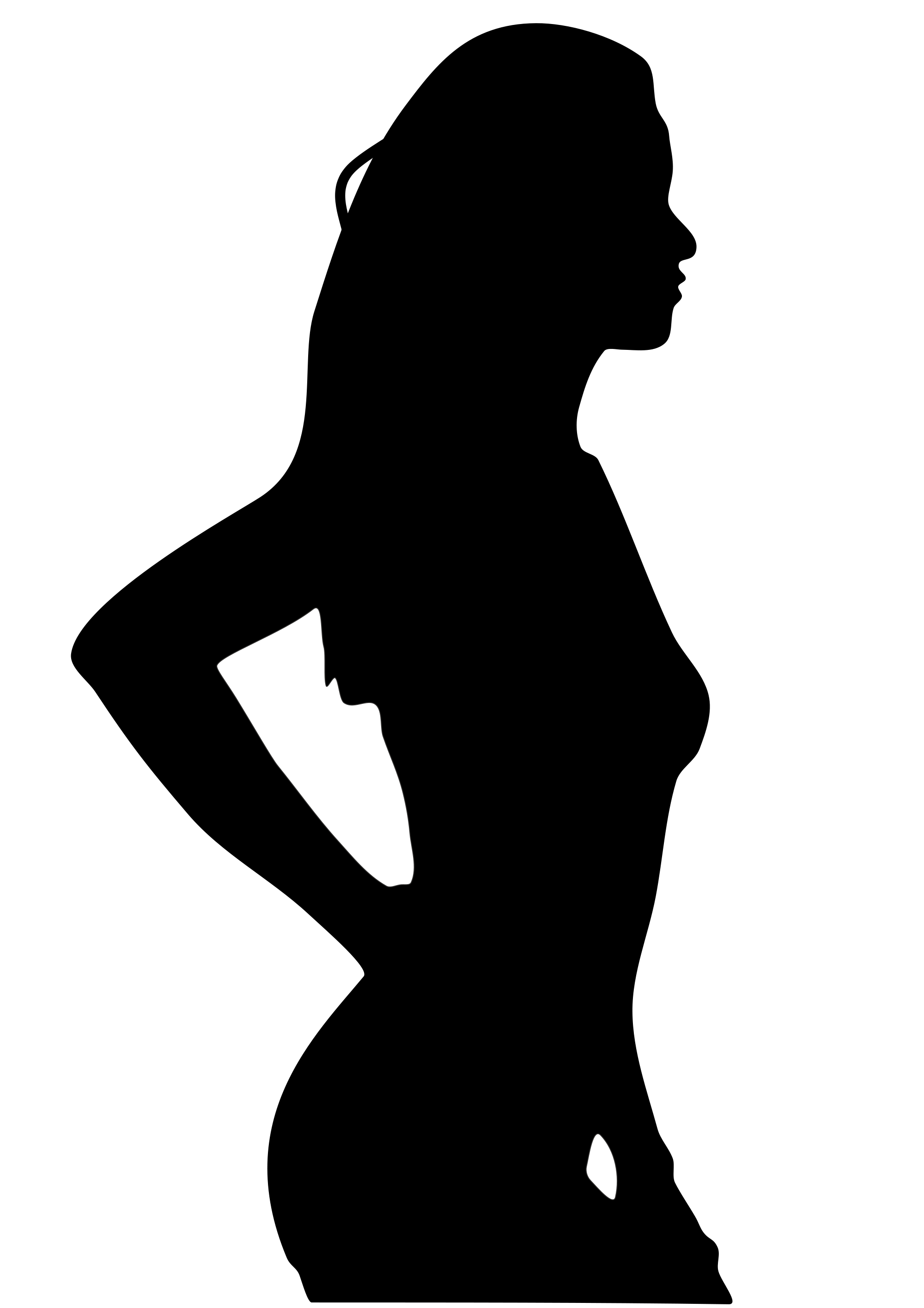 pregnant silhouette png