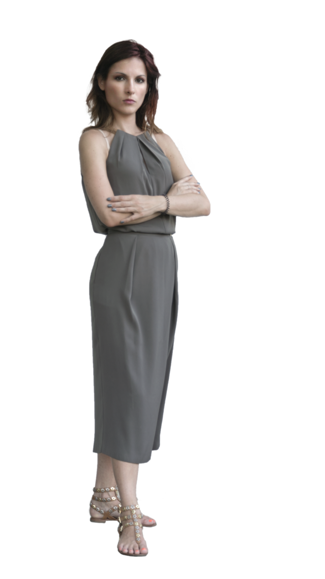 Girl standing png. Up by mmmprod on