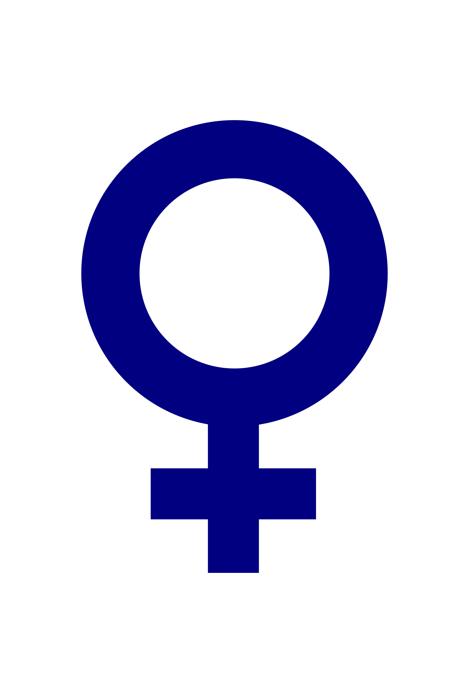 Girl symbol png. Female gender icons free