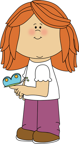 Girls clipart nose. Spring