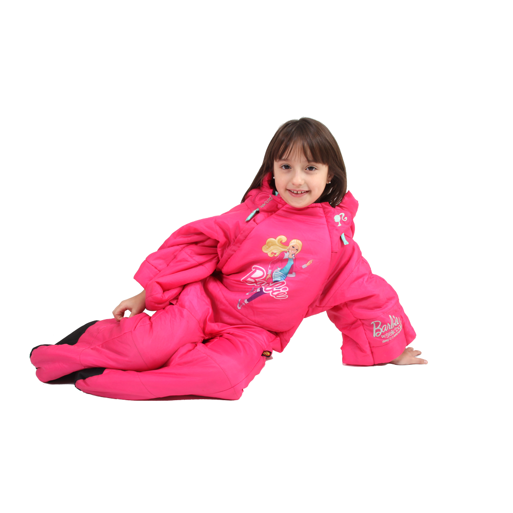 Girls clipart sleeping bag. The terrific real youth