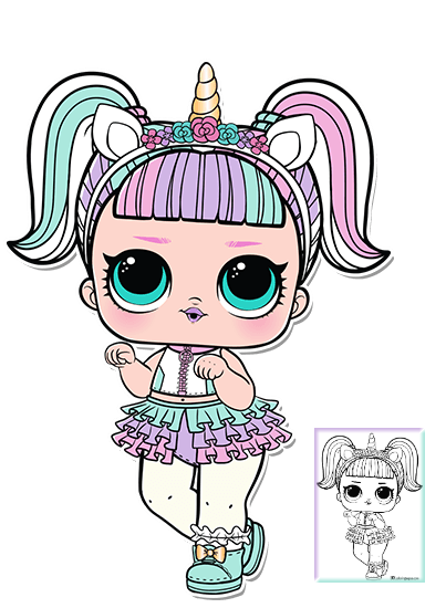 Surprised clipart eyebrow. Unicorn series l o