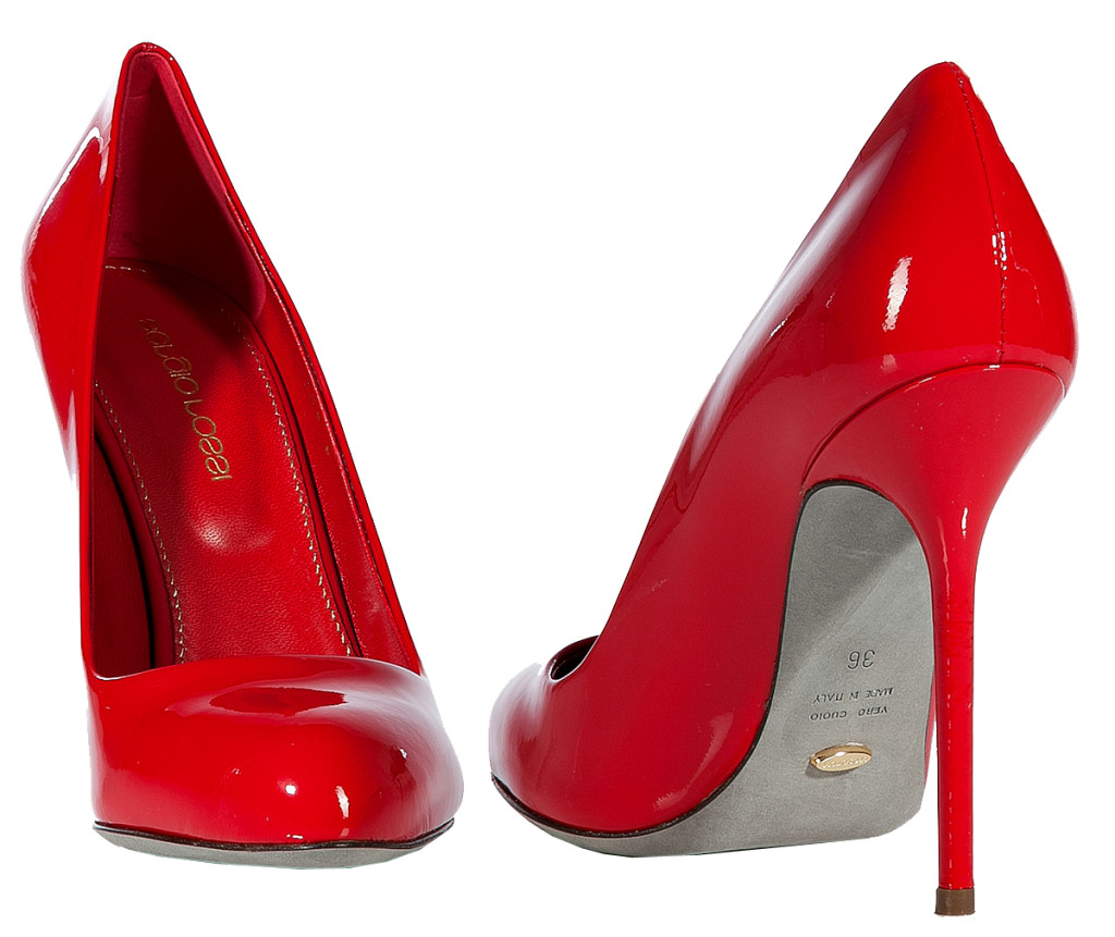 Transparent women casual. Shoes png images free
