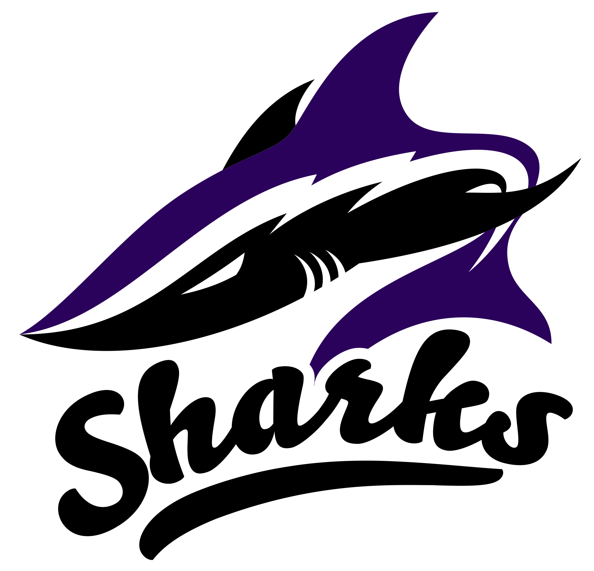 Girls softball png. Bay state sharks fastpitch