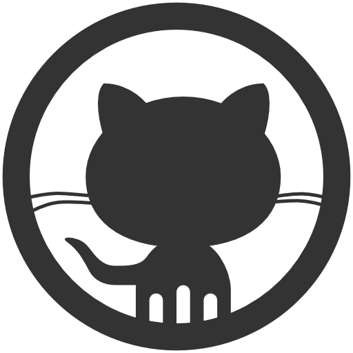 Github logo png. Save icon format free