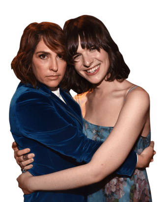 Syd transparent gaby hoffmann. S jill soloway and