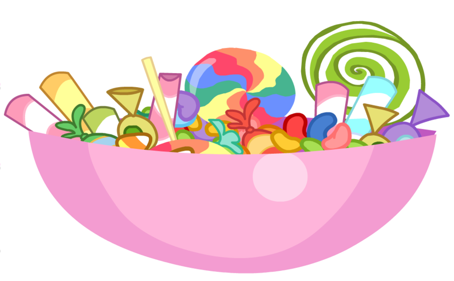 Sweets clipart candy basket. Free bowl cliparts download