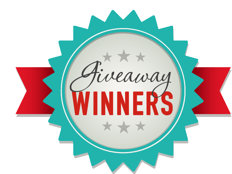 Giveaway drawing botox. Congrats to my winners