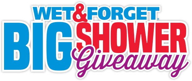 Giveaway drawing grand prize. Wet forget the big