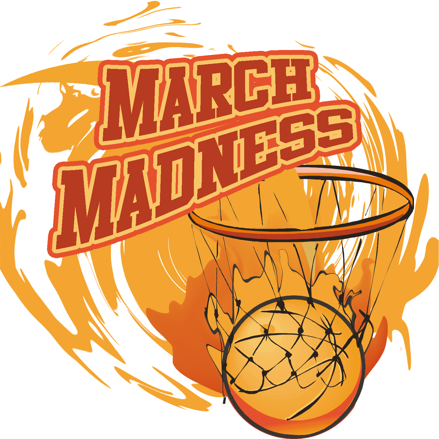 Giveaway drawing march madness. Foodydirect s final four