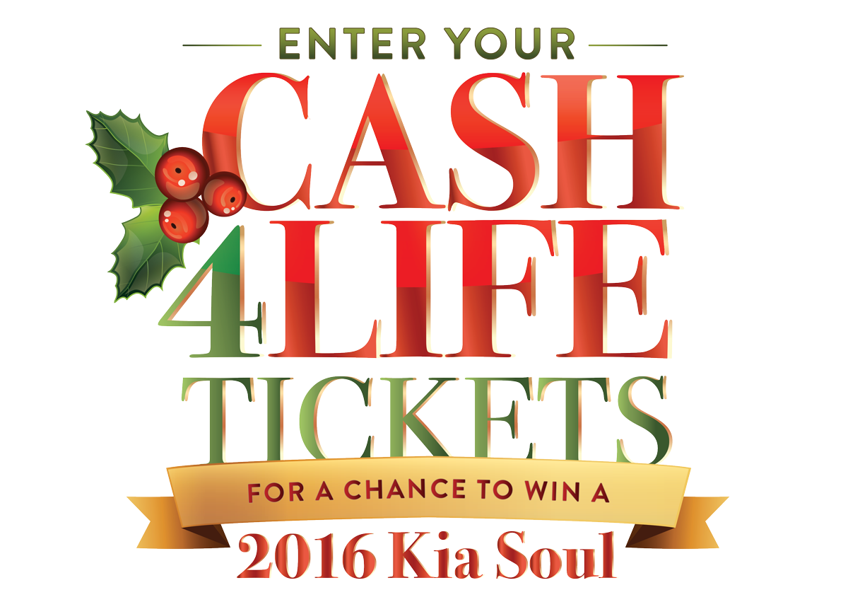 Giveaway drawing plexus. Georgia lottery cash life