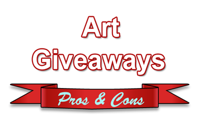giveaway drawing blogger