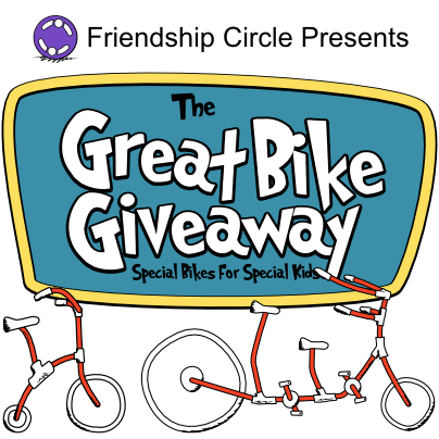 Giveaway drawing special. Friendship circle s great