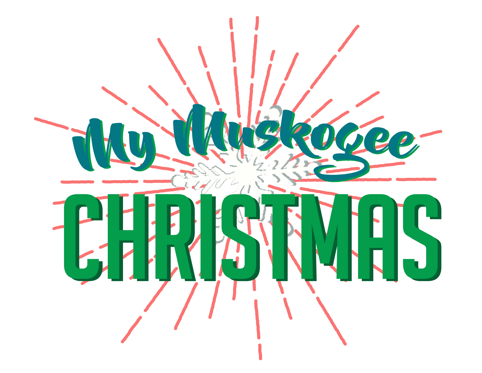 Giveaway transparent holiday. Magic muskogee chamber of