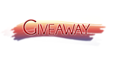 Giveaway transparent weekend. Current giveaways open on