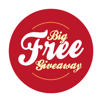 Giveaway transparent big. About us free a