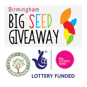 Giveaway transparent big. Forest schools the seed
