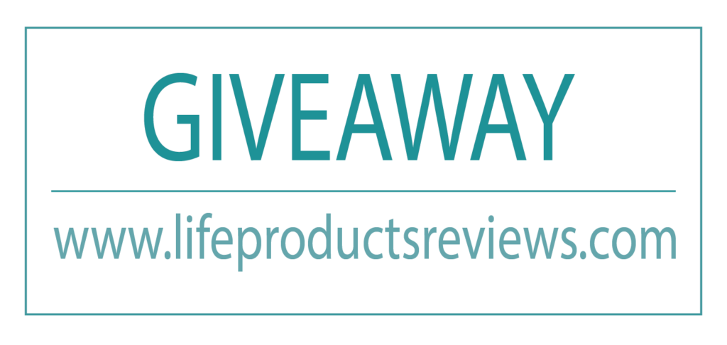 Giveaway transparent free product. Everyday life products reviews
