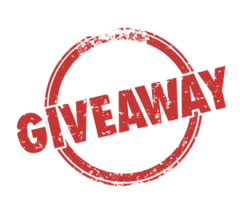 Giveaway transparent free product. Welldunn entertainment giveaways