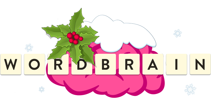 Giveaway transparent holiday. Wordbrain happy holidays