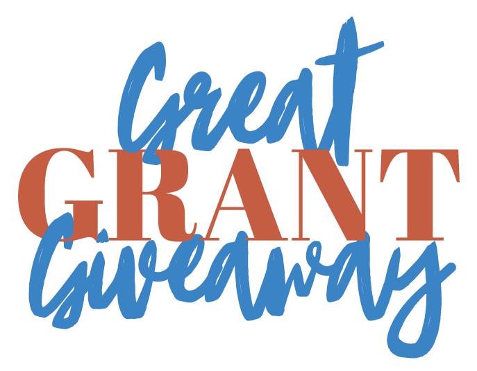 Giveaway transparent march. Great grant