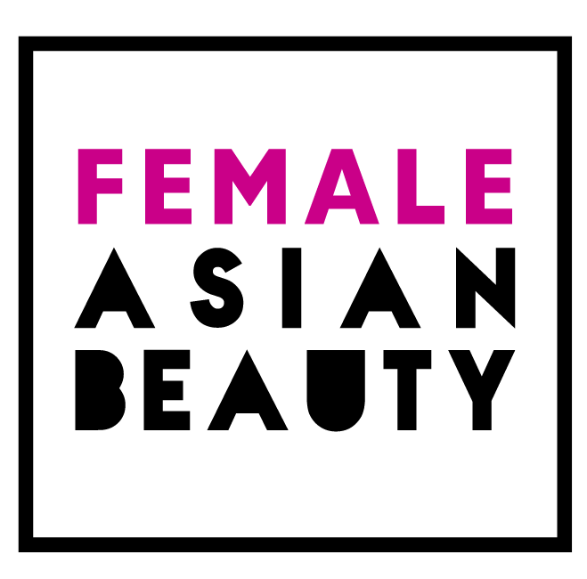 Giveaway transparent march. Th asian beauty