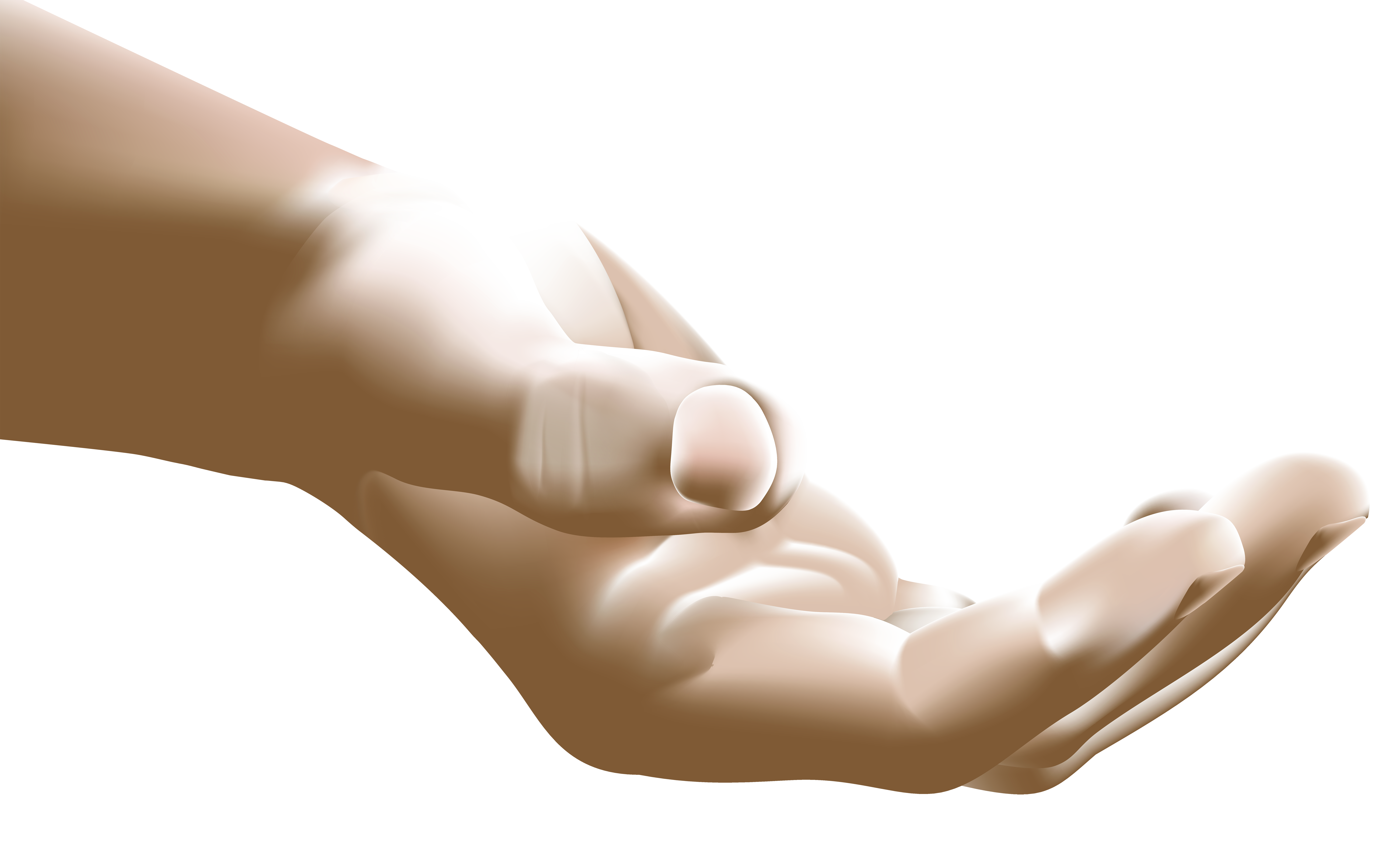Giving hands png. Wanting and hand transparent